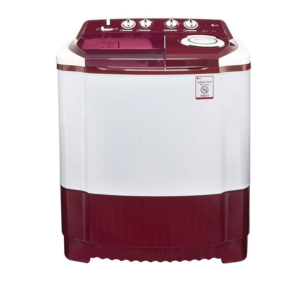 best semi automatic washing machine
