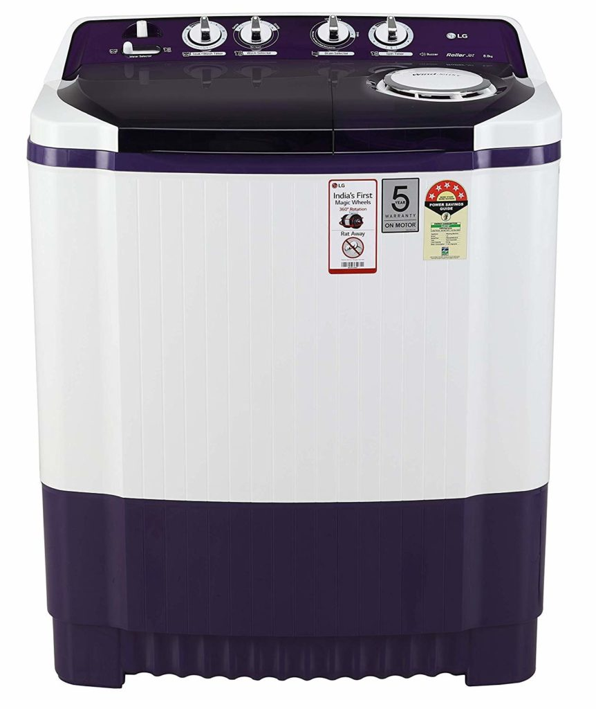 best selling semi-automatic washing machine